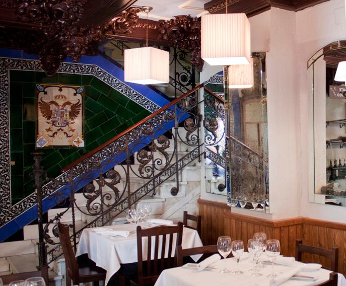 Casa Lac, restaurante más antiguo de España
